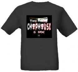 Chophouse Official T-Shirt