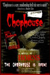 Chophouse Poster