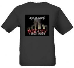 Meat City Official T-Shirt