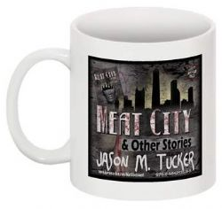 Meat City Official Mug
