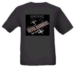 Outer Darkness OFFICIAL T-SHIRT