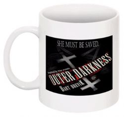 Outer Darkness OFFICIAL MUG