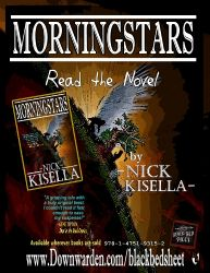 Morningstars Official Poster