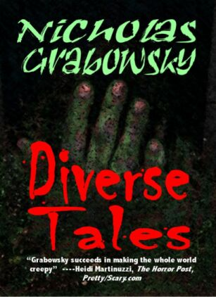 Diverse Tales --Special Hardcover Edition